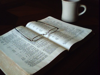 Bible-n-Coffee